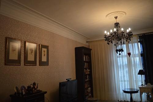 Ремонт квартир, фото